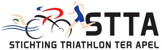 Stichting Triathlon Ter Apel Logo